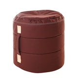 Hocker Tub I - Braun,