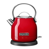 KitchenAid - Wasserkocher 1,25 l (5KEK1222), Empire Red