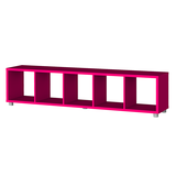 Regal Turm Box - Fuchsia,