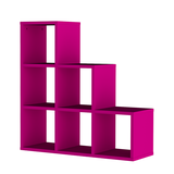 Stufenregal Tripptrapp Box - Fuchsia,