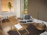 Schöne helle 3-Zimmer-Wohnung in zentraler Lage mit Balkon 63182