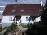 2,5 Zimmer, Küche, Bad Maisonette DG Wohnung 99726
