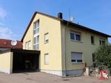 Modernisiertes Dreifamilienhaus in ruhiger Lage Aurach 700542