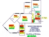 NOTVERKAUF Aufwendig sanierte Penthaus-Whg mit 4,5 Zimmern, RED Prov. 60768