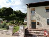 Sanierungsbedürftiges kleine Haus in Dornberg bei Ansbach 700672