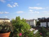 Provisionsfrei! Sehr schöne Dachgeschosswohnung Nähe OEZ 157695