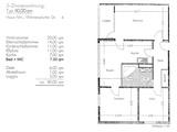 sehr helle 3-Zimmerwohnung 5396