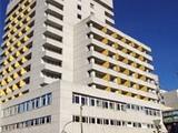 zentrale 2- ZImmer-Wohnung 10727