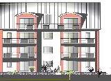 Energiesparende, hochwertig ausgestattete Neubauwohnung in ruhiger, zentrale Lage 271