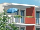 3 Zim. Wohnung - Erschwingliches Wohneigentum mit Herz - Föhringer Höfe 279