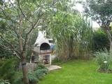Super schicke Wohnung mit großem Garten 412