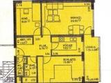 Schöne + neu renovierte 3 - Zimmer - Wohnung in Unterföhring 475