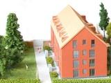 3-Zimmer-Wohnung mit Westbalkon in Top-Lage von Grafing b. München (S4) 507