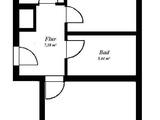 2 Zi.Wohnung im Glockenbachviertel 3869