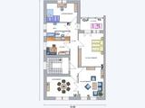 Kurstadt Bad Homburg : Wohnung in restaurierter Villa. 5 Gehminuten zum Kurpark und zur City. 652843