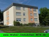 WOHNTRAUM mit SONNEN-Balkon, TGL-Bad, Gäste-WC, EBK in kleiner WE 230024