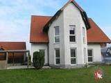Modernes Einfamilienhaus mit Einliegerwohnung in Königstein Nähe Amberg 690533