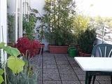 2-Zimmer-Dachterrassenwohg. in UHG 18545