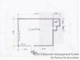 Aus einem Ladenlokal kann Wohnraum geschaffen werden! Bis zu 2 Eigentumswohnungen. 198492