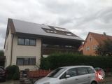 Gepflegte 4 Zimmer Wohnung im Stadtteil Werderau zu vermieten 690016