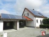 Modernes Einfamiliehaus in Aurach Nähe Ansbach 689705
