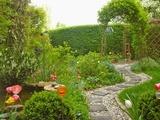 Attraktive 3-Zimmer Eigentumswohnung *90 qm für Gartenliebhaber* 560351