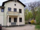 Wohnen im grünen ,helle sonnige 2-R- DG-Wohnung . ca.51 m²; san.Altbau Bad mit Wanne 192836