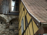 Schmuckes Häuschen mit Flair und 2 großen Zimmern  im Zentrum von Feuchtwangen 693470