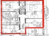 PROVISIONSFREIE 4 Zimmerwohnung in Schwabing ab 1.6./15.6.  45431