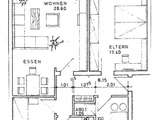 3-Zimmer- Wohnung Parterre Willich 1 nahe City 80449