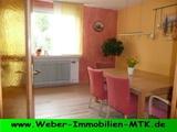 DIE ATERNATIVE: WOHNRIESE in Hofheim, 6 ZKB, EG mit Sonnengarten UND 2 ZKB, Garage, 2 Stellplätze 196404