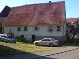 Altes Haus in Burladingen-Ringingen 15912