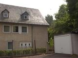 Reihenhaus / Bürogebäude m. kl. Wohnung 48300