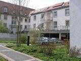 große 62m² 2Raum Wohnung mit Balkon 297174