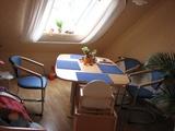 3-Zimmer DG-Wohnung mit Balkon 18394