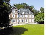 Historisches Chateau im Burgund 222213