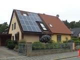 Schönes Ein- bis Zweifamilienhaus mit großem Garten bei Nürnberg  691054