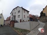 Kleines Einfamilienhaus in Rügland 678640