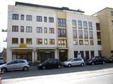 Neuwertige, möblierte 1 Zimmer Wohnung in Erlenstegen mit 2 Balkonen und Tiefgaragenstellplatz 50406