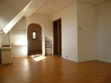 sonniges Dachgeschoss-Appartement 14491