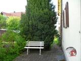 Apartment mit großer Terrasse und EBK in Sachsen Nähe S-Bahn 698085