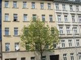 schöne 1-Raum-Dachgeschosswohnung im Stadtteil Volkmarsdorf 285966