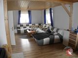 Großzügiges Mehrfamilienhaus mit großer Scheune und Werkstatt  in Kreßberg OT 696695