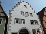 Renoviertes Mehrfamilienhaus mit Denkmalschutz zentral in Rothenburg  696738
