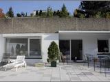 Luxuriöse 3-Zimmer Terrassenwohnung mit 105 qm Terrasse 377060