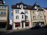 2-Zimmer-DG-Wohnung am Zentrum von Singen 179500