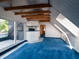 Schöne Dachgeschoss - Wohnung 16409