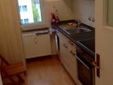Schöne  gemütliche 2-R-Wohnung in Gommern  im 3.OG ca.46 m² mit EBK zu vermieten ! 677036