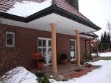 Großes Einfamilienhaus in Hanglage - direkt an der Trave bei Bad Segeberg  45454