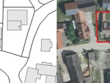 Renovierungsbedürftiges Haus Nähe Unterschwaningen zu verkaufen 696468